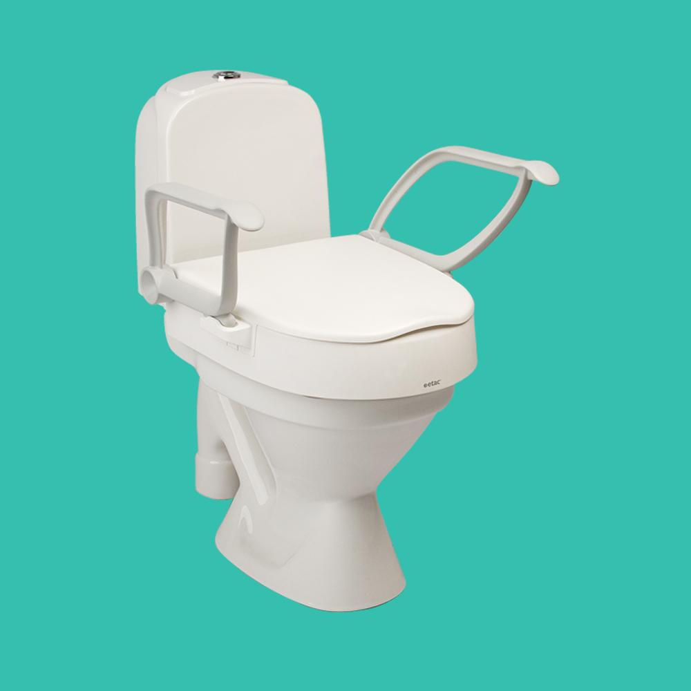 Rehausseur toilettes - Rehausseur toilette adulte ...