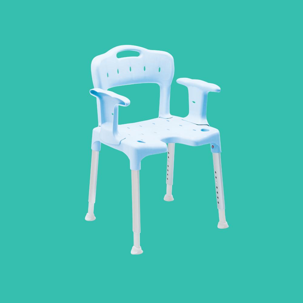 tabouret chaise de etac vivetis